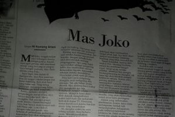 Mas Joko